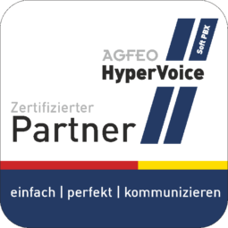 HYPERVOICE PARTNER